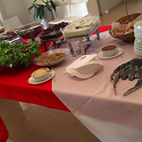 Buffet Massas | Buffet Moramay